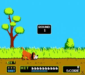 Duck Hunt screenshot
